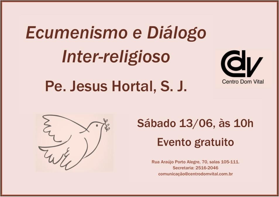 Jesus Hortal