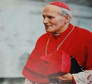 A Pessoa Humana na obra filosófica de Karol Wojtyla(João Paulo II)