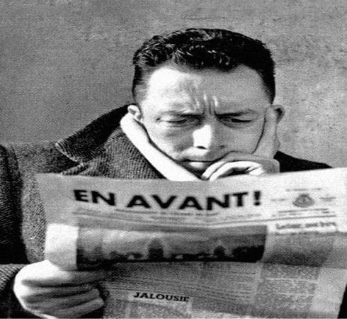 """""""A Peste"""" de Albert Camus em Tempos de Pandemia"""
