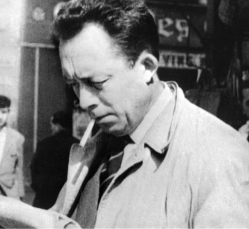 Albert Camus: do absurdo à revolta