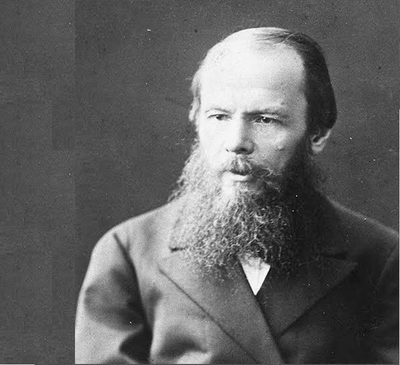 Dostoiévski: o profeta da Modernidade
