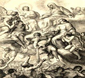 Purgatório - concepção, recepção e diálogo com outras religiões