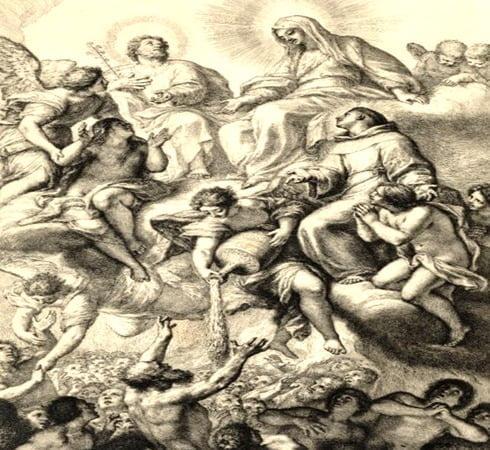 Purgatório: concepção, recepção e diálogo com outras religiões