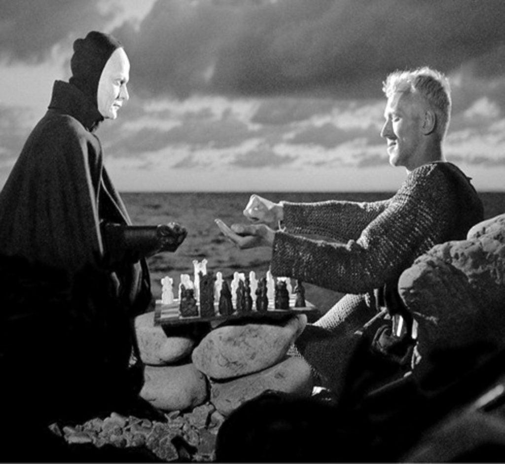 Bergman: diálogos e interseções