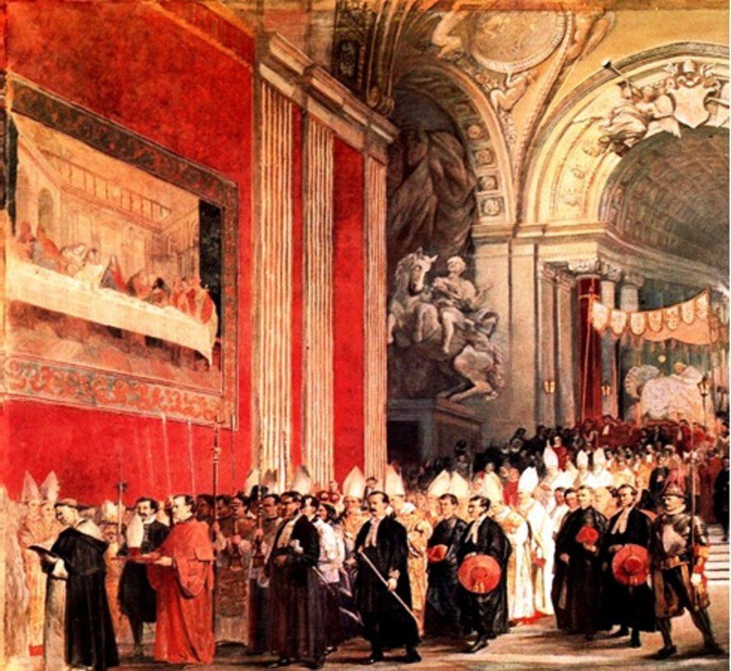 História do Papado: trajetória de uma instituição em movimento