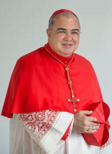 Cardeal Dom Orani Tempesta